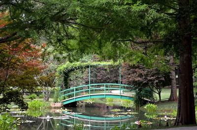 Gibbs Gardens 2013