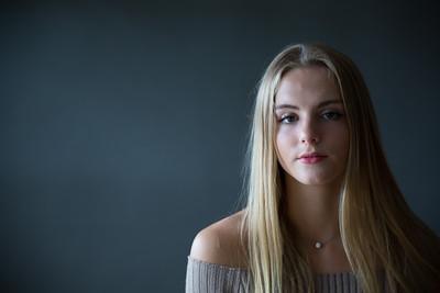 Sam Mayeski Portraits