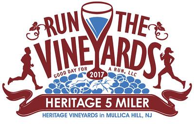 Heritage 5 Miler 2017