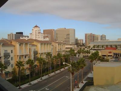 2006-09 Long Beach Panoramas
