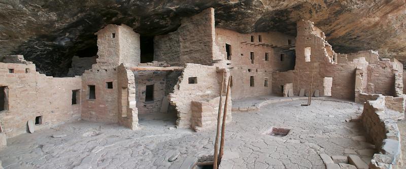100 Ruins