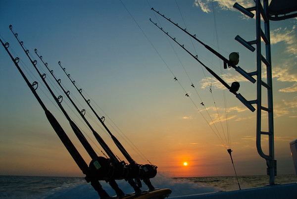 Boats & Fishing