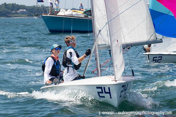 Day 2 Sailing