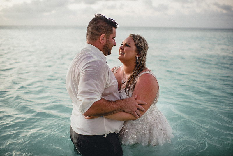 Requiem Images - Aruba Riu Palace Caribbean - Luxury Destination Wedding Photographer - Day after - Megan Aaron -96.jpg