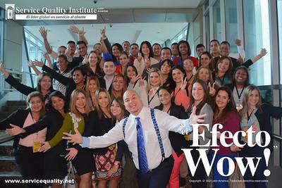 El Efecto Wow - Panama