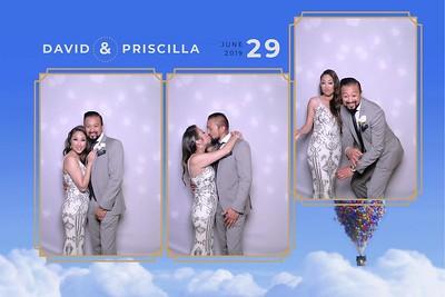 David and Priscilla