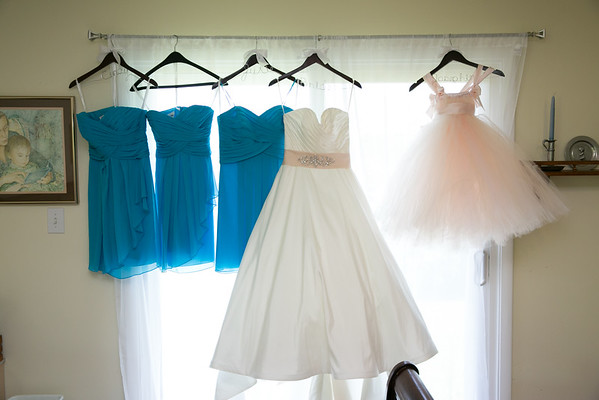 Stauch-Eyster 6-7-14 Wedding