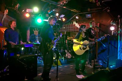 The Elbo Room 11/13/2010