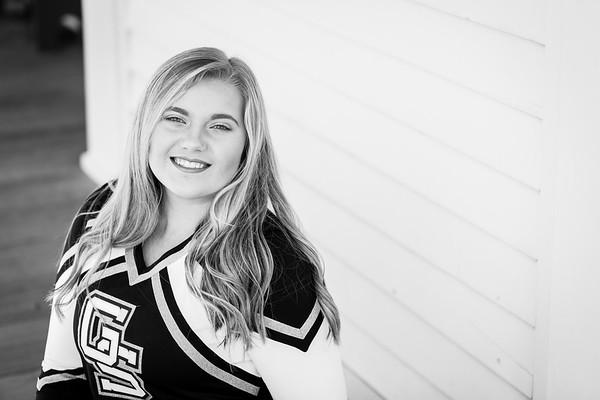 Hannah's Senior Photos