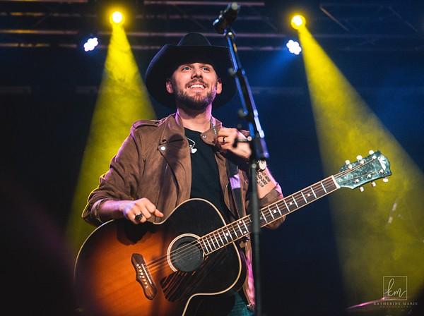 March 11, 2020 - Brett Kissel Concert for Tornado Relief for Nashville