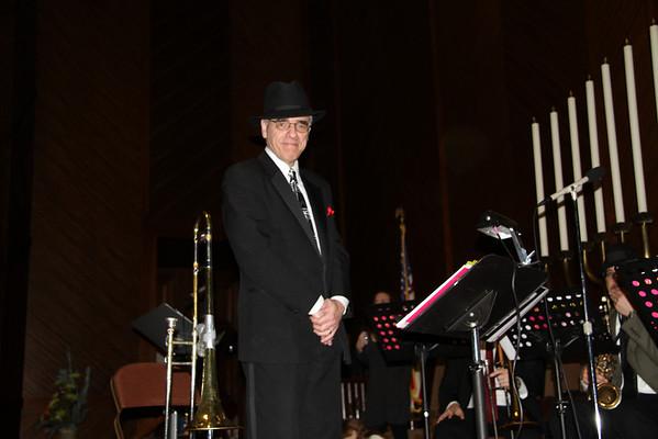 2009-12-11 Temple Hanukah Cantor Event