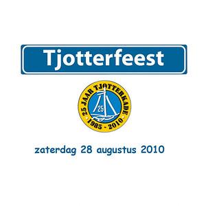 Zaterdag 28-8-2010