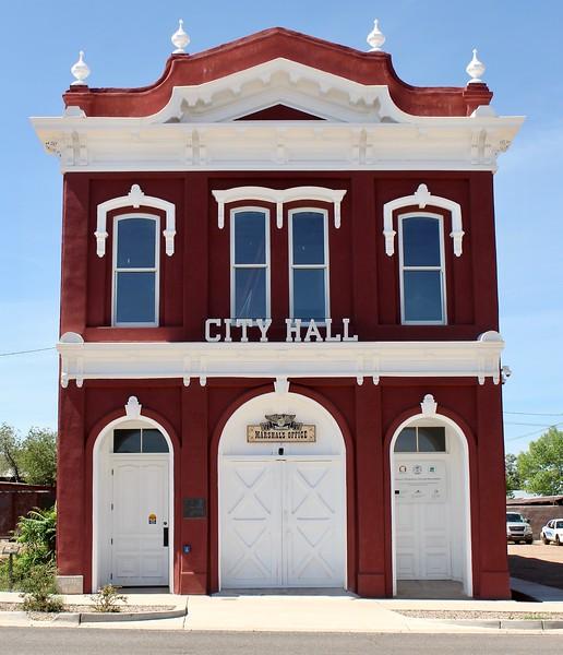 Tombstone City Hall (2019)
