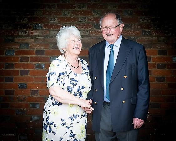 Anne & Mark