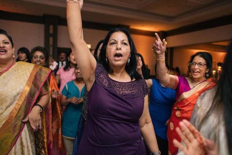 LeCapeWeddings Chicago Photographer - Renu and Ryan - Hilton Oakbrook Hills Indian Wedding -  1235.jpg