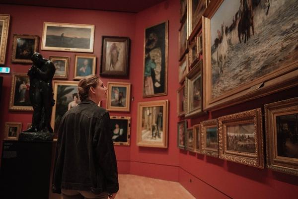 Part 4 - Know The Art Market