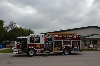 10.06.2021 Fire Prevention Cadence Academy