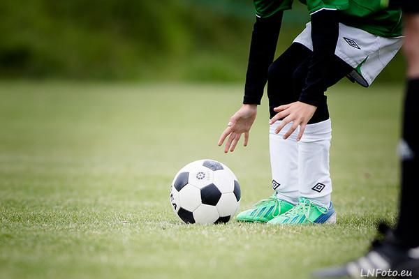 Libuš - Loko ČL + penalty