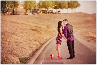 Janice & Scott Engagement