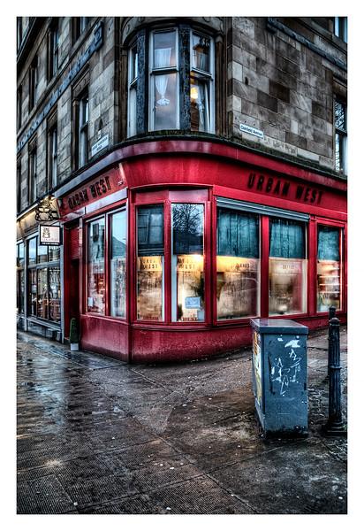 Glasgow Shops