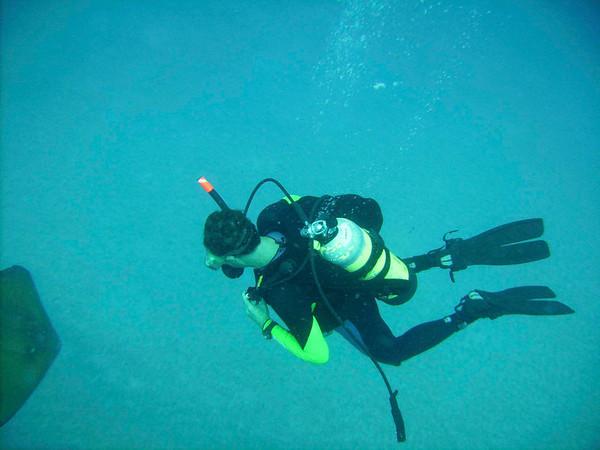 Florida Dive Trip - Sept 2008