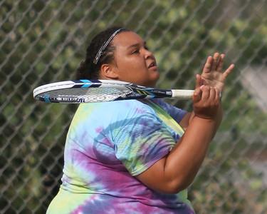 KHS Tennis 09/03/15