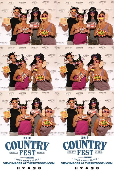 Country Fest VIP 6-29-2019 PRINTS