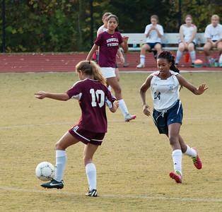 Soccer SFS vs Holton 2015-10-22