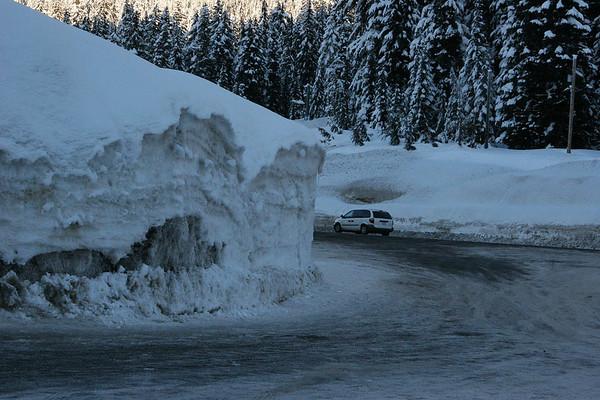 Washington State January 2008
