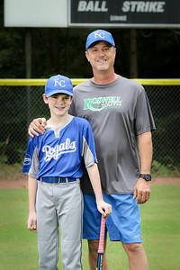 2020 Roswell Baseball