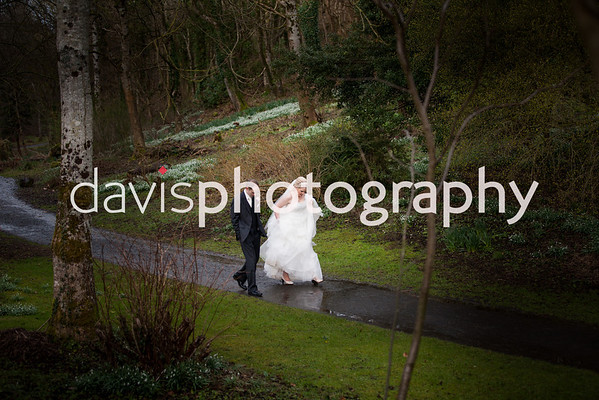 Karen & Richard Lodge Hotel Wedding
