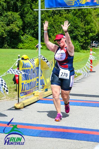2014 Rocketman Finishline