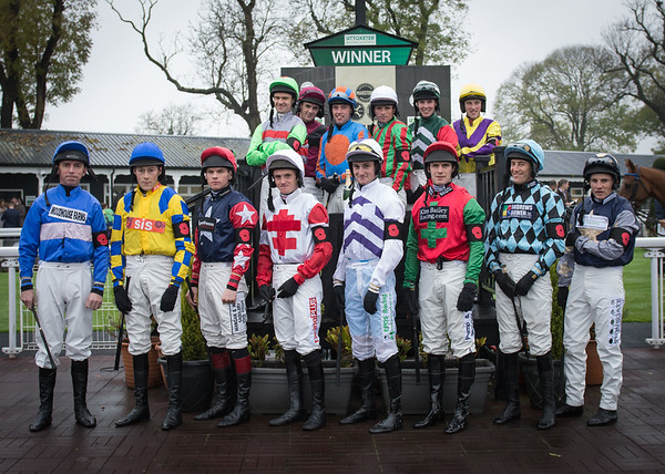 Uttoxeter Races - Sat 12 Nov 16