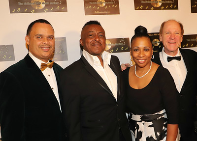 The National R&B Music Society 10th Year Anniversary Black Tie Gala & Concert Fundraiser