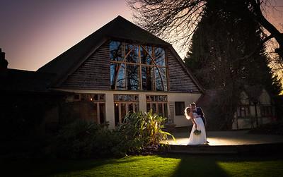Lisa and Karl's Wedding