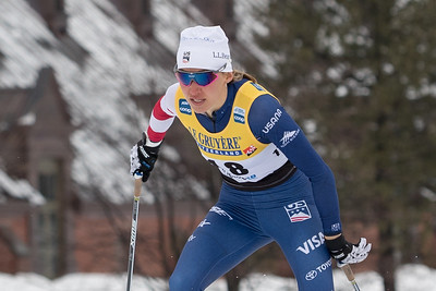 2019 FIS Cross Country World Cup Finals - Quebec