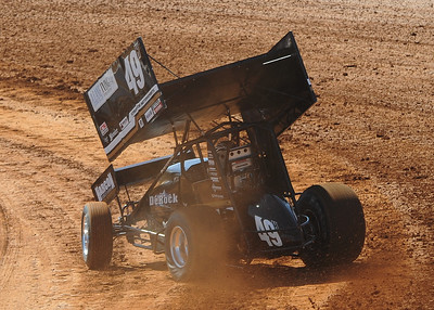 Williams Grove Speedway - 3/14/21 - Lee Greenawalt