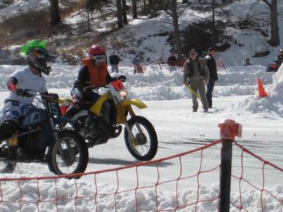 Ice Races Feb 2011