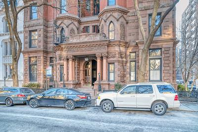 34 Gramercy Park East