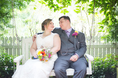 20150919 Dani & Glen Leu Gardens wedding