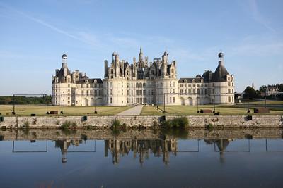 France - Chambord
