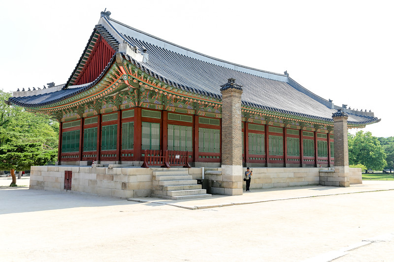 Seoul - South Korea