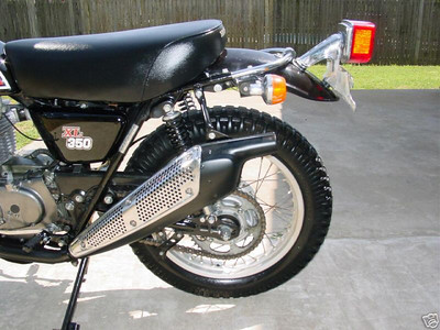 1975 XL 350