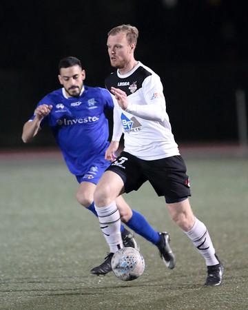 2018 0721 - FNSW NPL1 1st R19 Blacktown City vs Hakoah