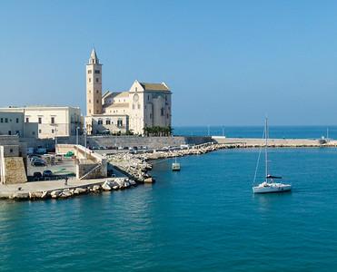 Italy: Trani