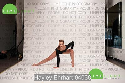 Hayley Ehrhart
