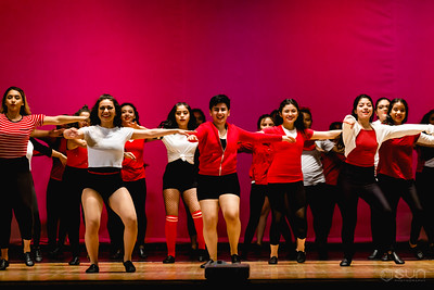 2019-05-31 - Montebello High Dance Concert