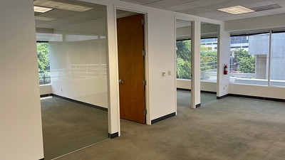 Park DTLA Additional Office Spaces