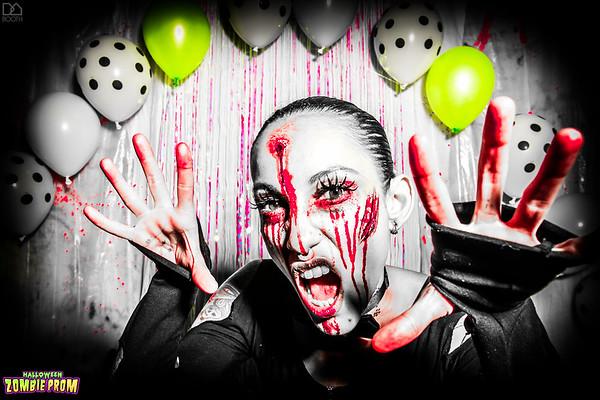 SOUNDPIECES Zombie PROM