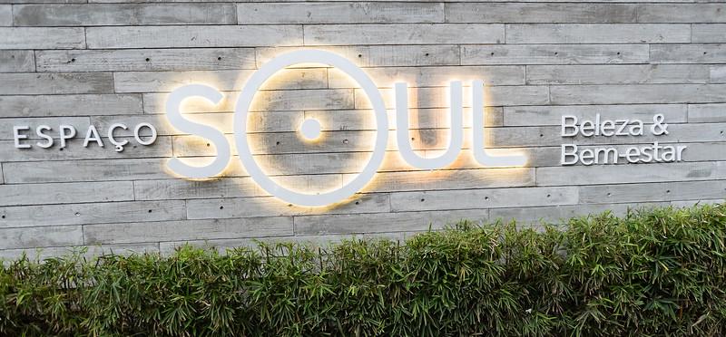 Espaço Soul - Inauguração - Outubro 2018